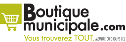 Boutique municipale
